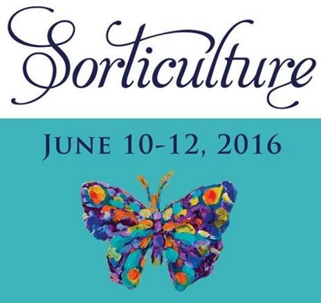 Sorticulture Garden Arts Festival