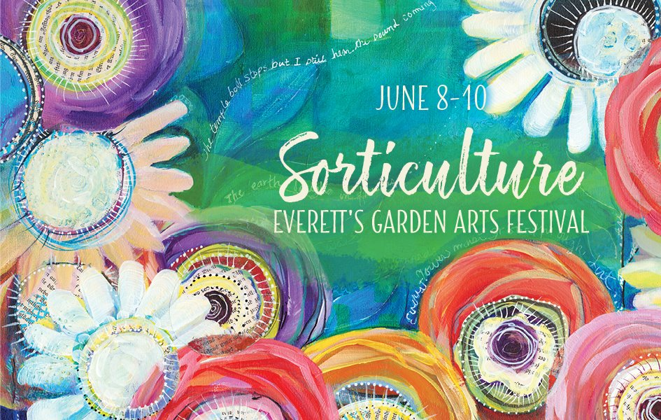 Stillwater Hill performing live at Sorticulture Festival