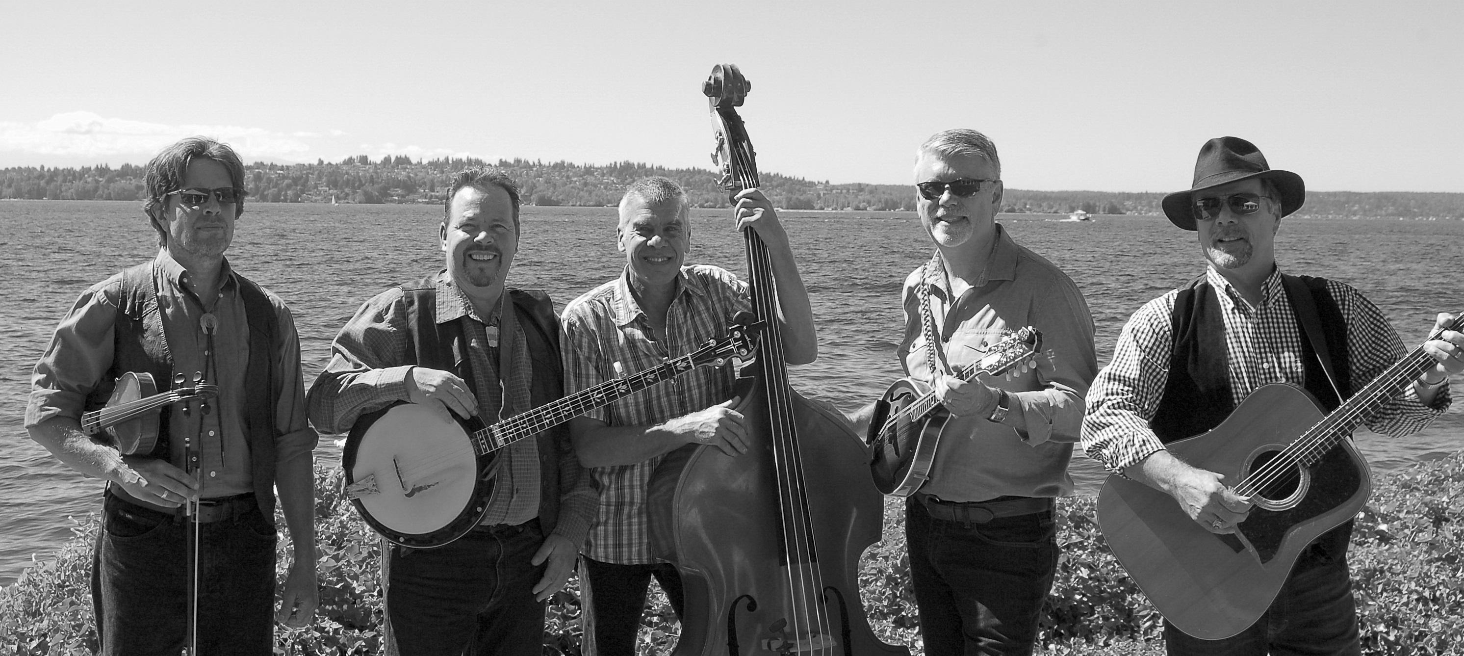 Seattle Bluegrass Band
