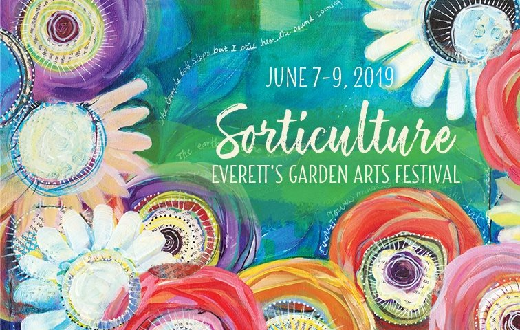 Sorticulture Garden and Arts Festival