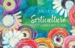 Sorticulture Garden and Arts Festival